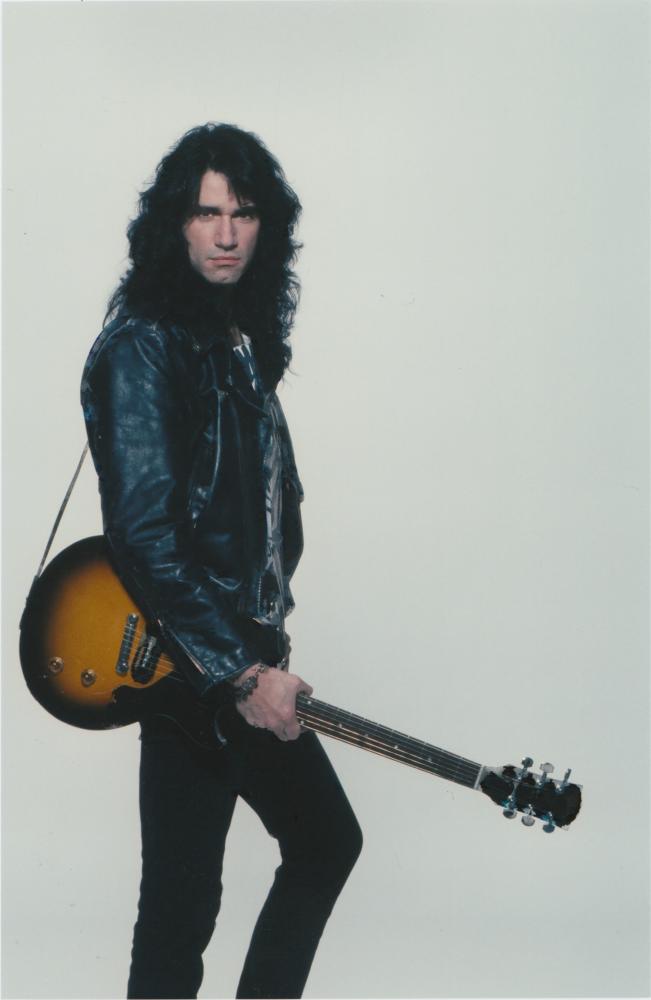 Photo Shoot 1992