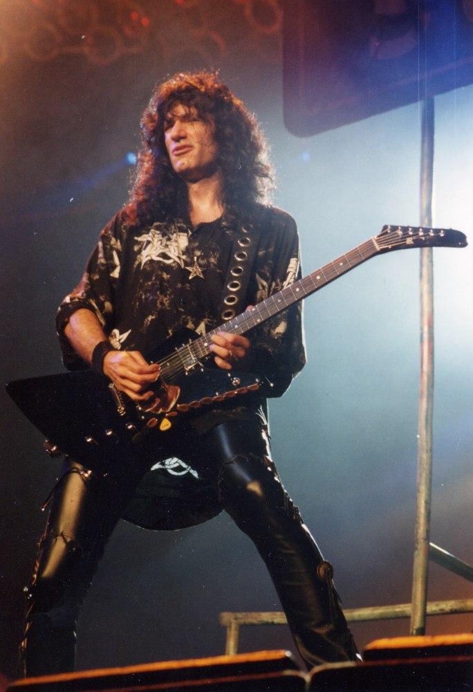 Revenge Tour 1992