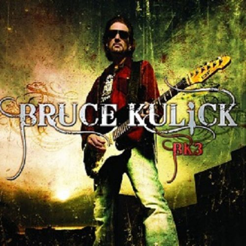 BK3 CD Bruce Kulick