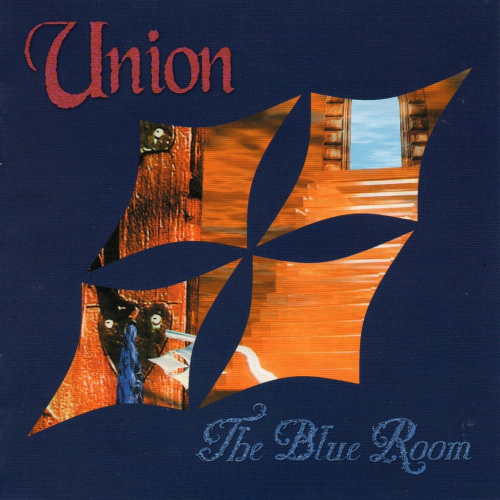Union The Blue Room CD