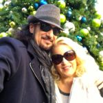 Bruce & Lisa Kulick's 2018 Holiday Greeting