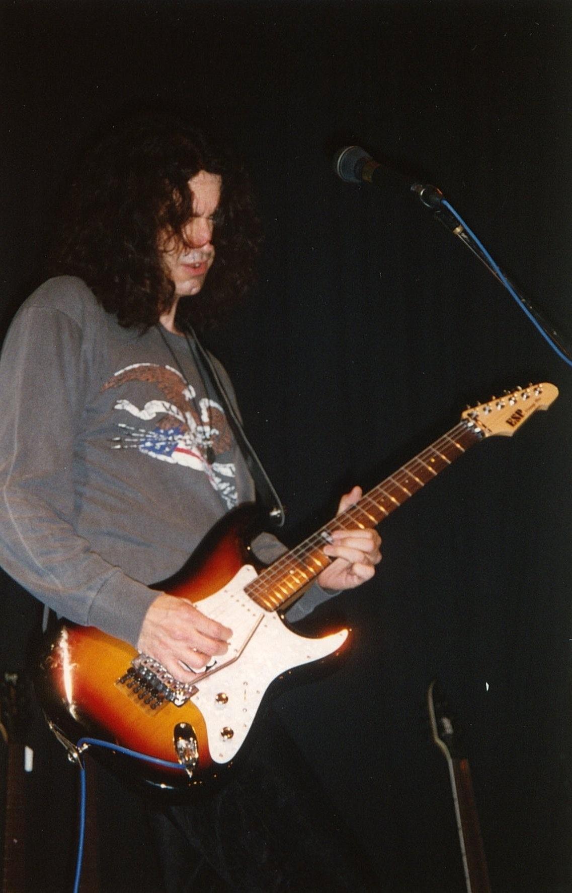 1990's ESP Vintage Plus