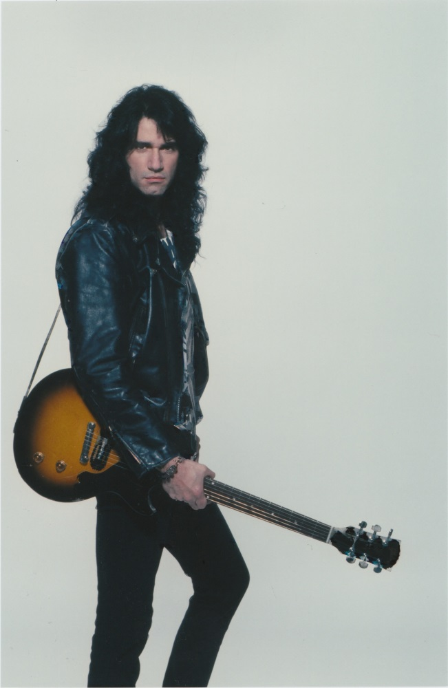 Photo Shoot 1992
