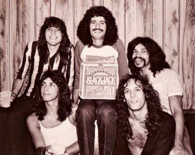 Blackjack 1979