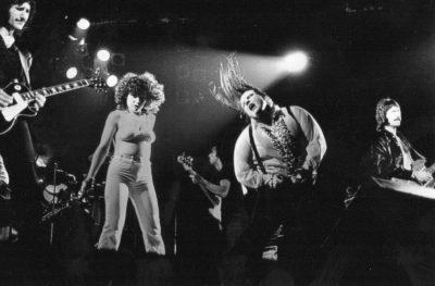 Meat Loaf Live 1977
