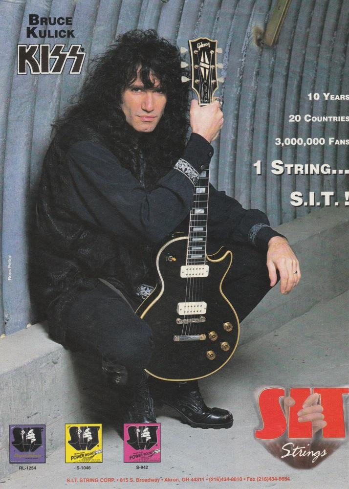 SIT Advertisement 1992