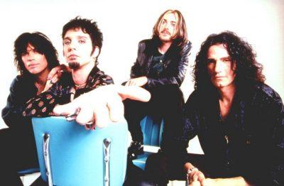 Union Debut 1998